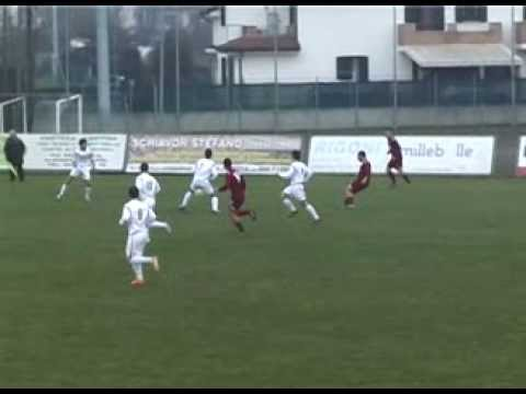 Preview video ALBIGNASEGO CALCIO - BORGORICCO 2-3