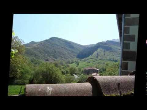 Posada la Almadreña Casa Rural
