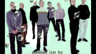 Chumbawamba - Passenger list for  doomed flight # 1721