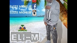 Haitian Recording artist Eli M from Jamaica Song/ Fall In Love /