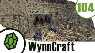 "WynnCraft | ""Return of the Mummy"" | S2 E104"