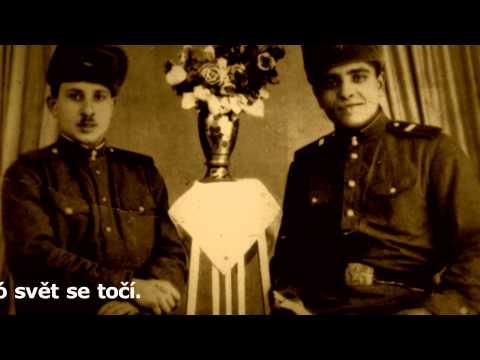 Jan Go & Company - JÁ VYVRŽENCEM BÝVAL,  CD Tanec Světa