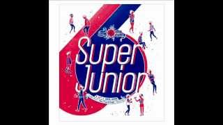 Super Junior - Sexy,Free & Single Repackage album (SPY)  [Full Album]