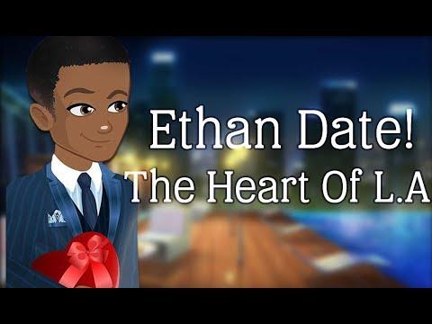 Dating ethan hollywood u