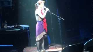 Fiona Apple - Daredevil (Hollywood, CA 7/29/12)