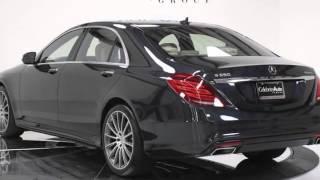 2014 Mercedes-Benz S550 4MATIC for sale in Sarasota, FL