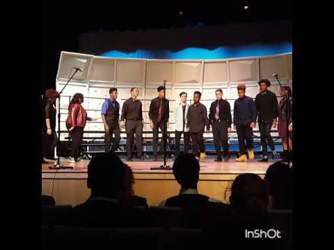 st charles high school performance 2016