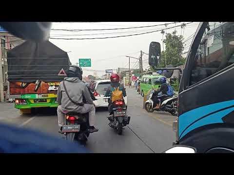 Motoran Sore Sore ke Ciawi Bogor