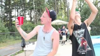 Wild Boy (Remix) Music video Danny G ft. Kush