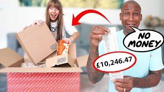 SHE SPENT £10,000 ON EMMA BRIDGEWATER POTTERY!!!