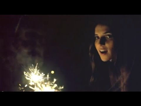 Ana Free - Electrical Storm (Official Videoclip)