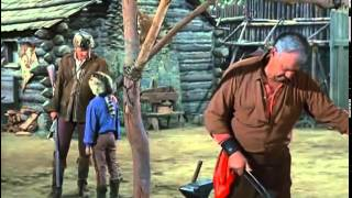 Daniel Boone Season 5 Episode 14 Full Episode