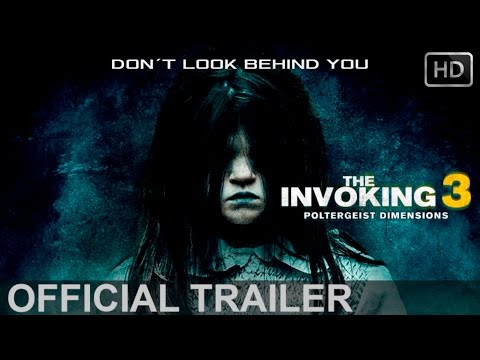 The Invoking 3: Paranormal Dimensions online