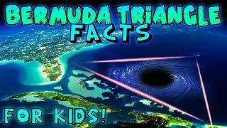 Bermuda Triangle Facts for Kids!