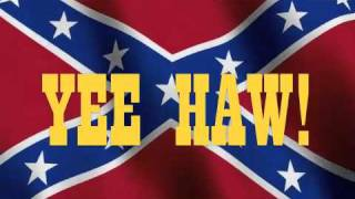 Alan Jackson - It's Alright To Be A Redneck - Yee Haw!