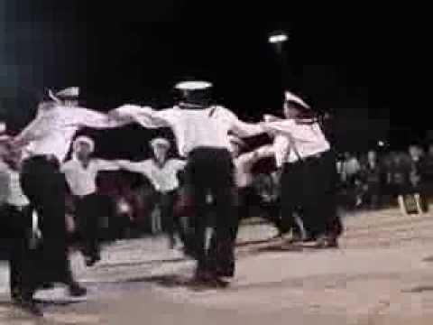 Οι Ρώσοι… χορεύουν συρτάκι στην Κεφαλονιά