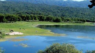 preview picture of video 'Naturaleza y paisajes del dique Sumampa, Catamarca (Argentina)'