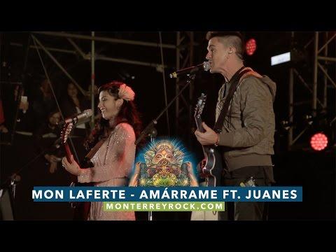 Vive Latino 2017 - Mon Laferte - Amárrame ft. Juanes #VL17