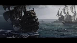 Cơn sốt Pirates of the Caribbean: Dead Men Tell No Tales chưa hết...