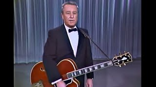 George Gobel   Sweethearts Or Strangers   live 1966