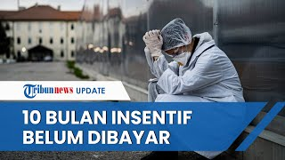Nasib Nakes & Vaksinator di Lhokseumawe, 10 Bulan Kerja Keras Lawan Pandemi tapi Tak Dapat Insentif