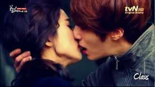 Cant Stand It MV - Flower Boy Ramyun Shop