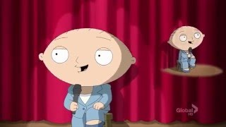 """Family Guy - Stewie Performs """"You Needed Me"""""""