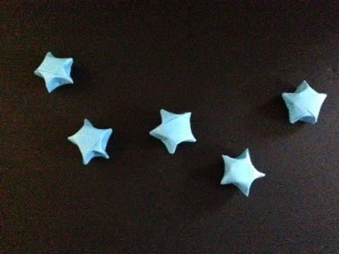 ハート 折り紙 折り紙 星 こんぺいとう : matome.naver.jp