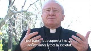 Cardenal Antonelli: la família, imatge de Déu.