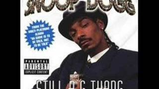 "Snoop Dogg - Still a ""G"" Thang"