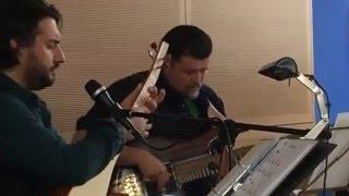 Cemîl Qoçgirî Ensemble Live in Offenbach