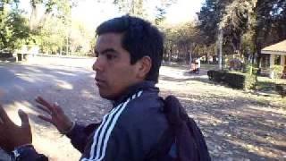 preview picture of video 'Villa del Dique - Cordoba - Mountain Bike --  Villa del Dique - San Ignacio'