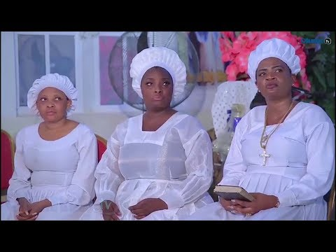 Juba Yoruba Movie 2019 Showing Next On OlumoTV