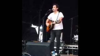 Joshua Radin - Only You (Cornbury Festival)