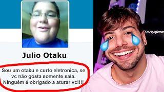 SE INSCREVA: http://bit.ly/UrsosAqui  Twitter: http://twitter.com/t3ddyyyyy Facebook: http://bit.ly/T3ddyFanPage Instagram: http://instagram.com/t3ddyyyy Snapchat: t3ddyyyy  CAIXA POSTAL (meu aniversário ta chegando mas isso nem foi uma indireta) Número: 81737, CEP 04122-970 em São Paulo, SP  Neste vídeo eu usei trilhas sonoras de: Música do Audiomicro (www.audiomicro.com) Música do Epidemic Sound (www.epidemicsound.com)