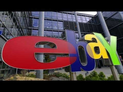 Elliott Management takes $1.4B stake in eBay