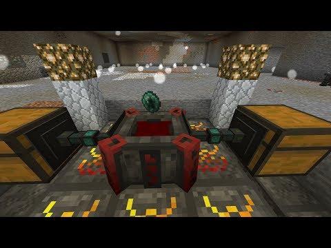 Patreon Server: FTB Revelations 2 Ep  19 Woot! - игровое
