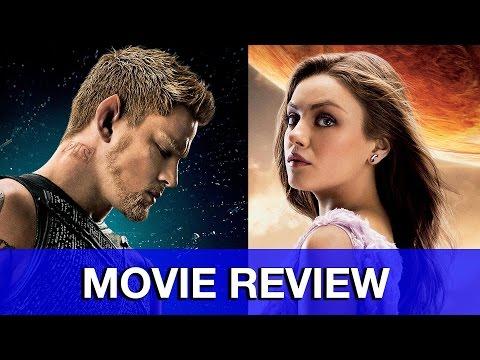 Jupiter Ascending Movie Review | MTW