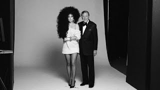 On Set with Tony Bennett and Lady Gaga - H&M Life
