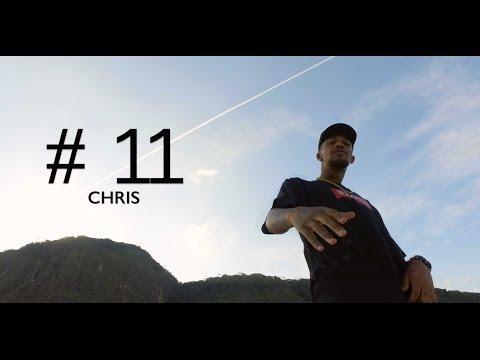Perfil #11 - Chris - Herói Bandido (Prod.Mil Beats)