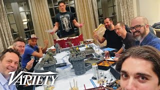 Inside Hollywoods Elite Dungeons & Dragons Club