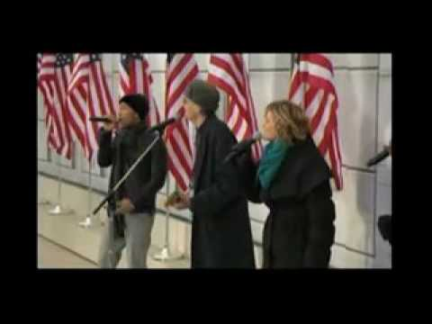 Obama Inaugural Concert