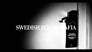 Be vs Satisfaction vs Show me love (Original) - Swedish House Mafia