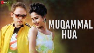 Muqammal Hua By Sanchit Jain   Suspense Ft SHOBAYY