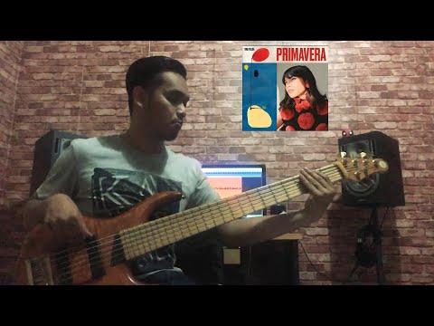 Primavera by Vira Talisa (Bass Cover)