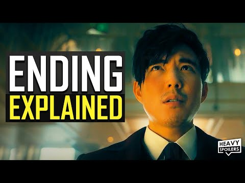 UMBRELLA ACADEMY SEASON 2 Ending Explained Breakdown, Theories, Easter Eggs & Spoiler Talk Review