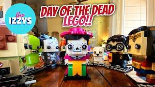 This Might Be My FAVORITE LEGO BRICKHEAD!