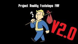 Project Reality Footsteps FNV v2