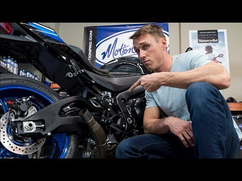 Is Riding Without a Muffler Bad For Your Bike?   MC Garage