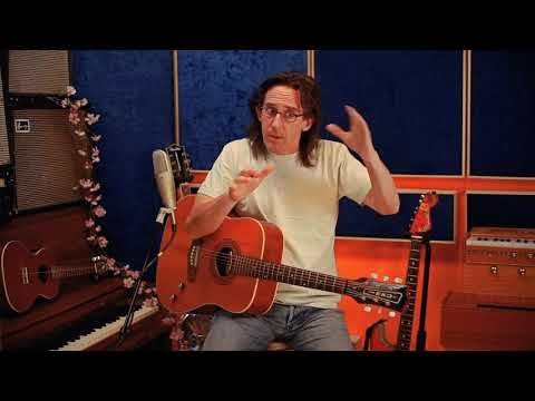 Your Songwriter Compass - Lesson #1 (Ralph Covert's Online Songwriting Course)